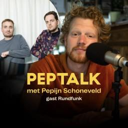 Afleveringplaatje van #05   Rundfunk - Moeten we het daar echt over hebben?