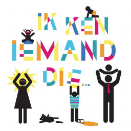 Afleveringplaatje van 🔜 Kom naar de Ik Ken Iemand LIVE OPNAME 👭👬 De Oud, Langzaam en Vermoeid Tour! 👵🎉