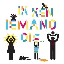 Logo van Ik Ken Iemand Die