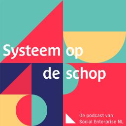 Afleveringplaatje van Tiemen ter Hoeven over de inclusieve en circulaire route van Roetz-bikes