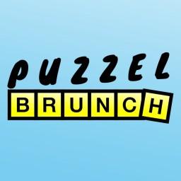 Logo van Puzzelbrunch