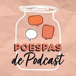 Logo van Poespas de Podcast
