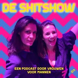 Logo van De Shitshow