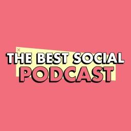 Afleveringplaatje van The Best Social Podcast - Teaser seizoen 2