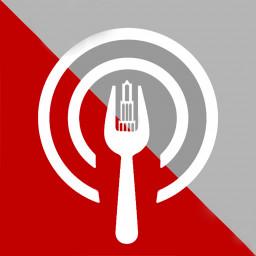 Logo van Eten wat de podcast