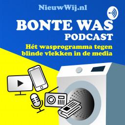 Logo van Bonte Was Podcast