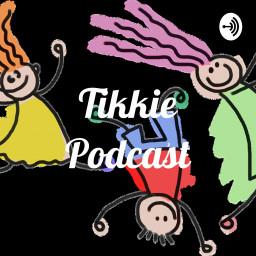 Afleveringplaatje van Tikkie Podcast: de eerste tikkies...