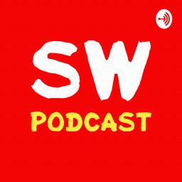 Logo van Suske en Wiske: De Perfecte Podcast