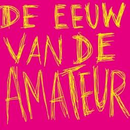 Logo van Eeuw van de Amateur