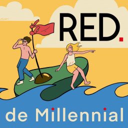 Logo van Red de Millennial