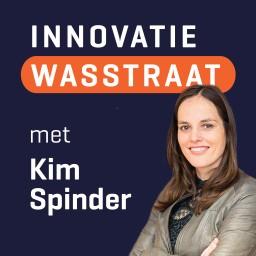 Logo van Innovatie Wasstraat