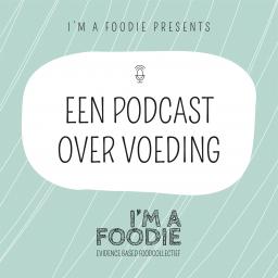 Logo van Een podcast over voeding