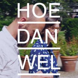 Logo van Hoe Dan Wel