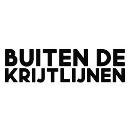 Logo van Buiten de krijtlijnen