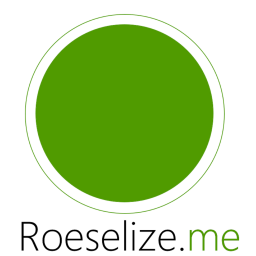 Logo van Roeselize.me Podcast