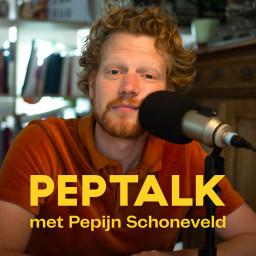 Logo van PepTalk