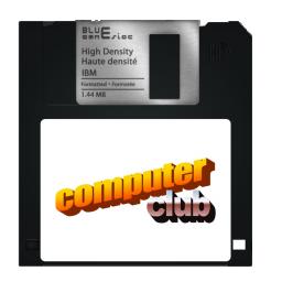 Logo van Computer Club