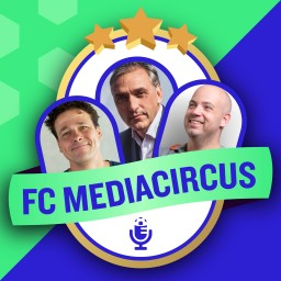 Logo van FC Mediacircus