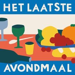 Logo van Het Laatste Avondmaal